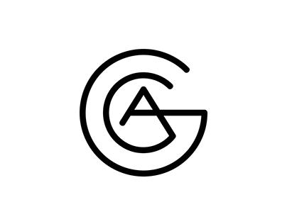 """AGC"" MONOGRAM IDEA NO. 1"