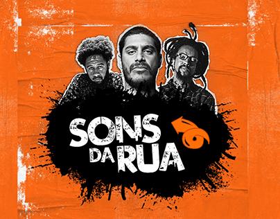Sons da Rua Festival