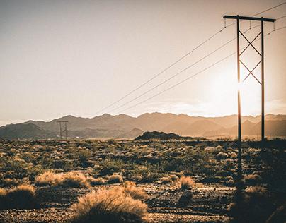 Roadtrip Western US
