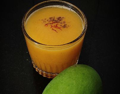 Raw Mango Drink ( Panha)