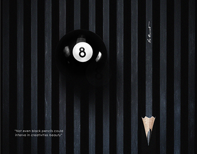 """The Eight Ball"" Tribute"