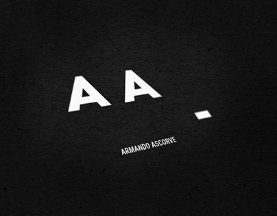 Armando Ascorve Personal Branding