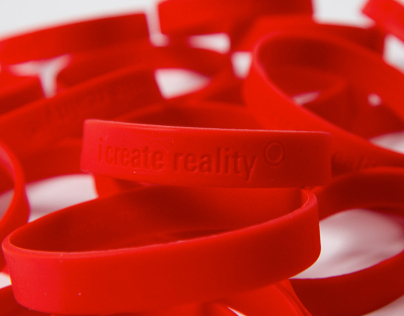 rotring – create reality trade fair stand