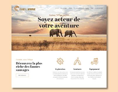 Web Design - 2020 - Kulturecom