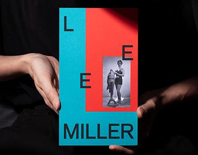 Lee Miller Exposition — Fundació Miró