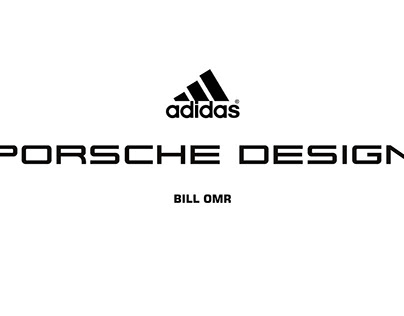 PORSCHE DESIGN by BILL OMR