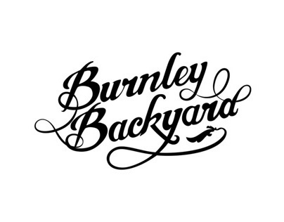 Burnley Backyard Branding