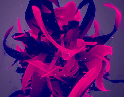 Aquatic Bloom