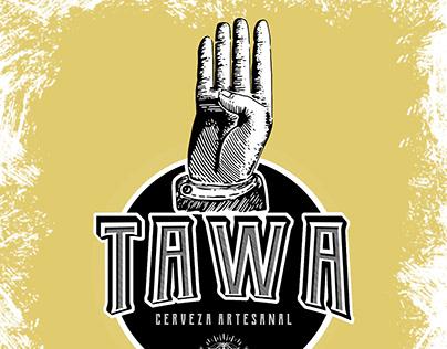 Tawa Cerveza Artesanal