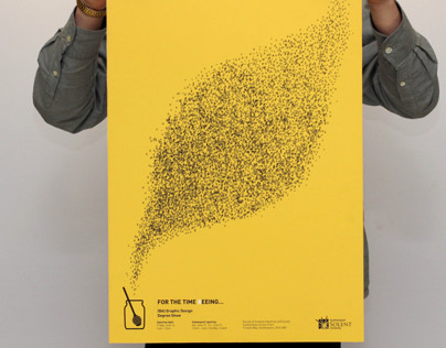 Promotional Poster