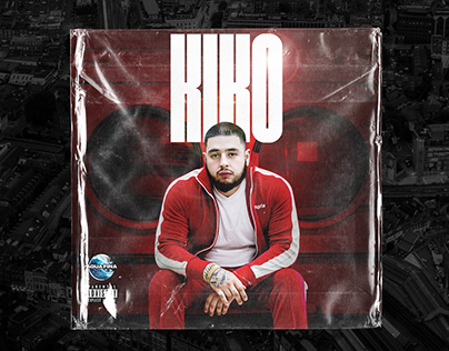 Kiko - Cover Artwork