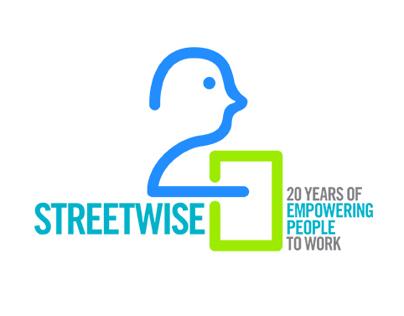Streetwise 20th Anniversary Fundraising Gala