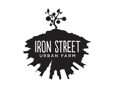 Iron Street Urban Farm