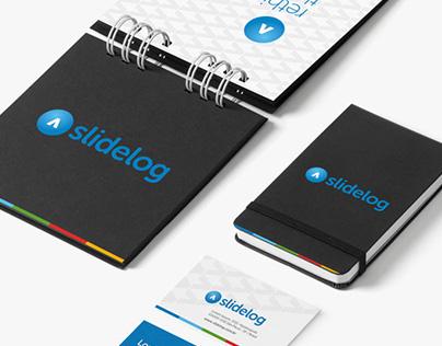 Branding / Slidelog