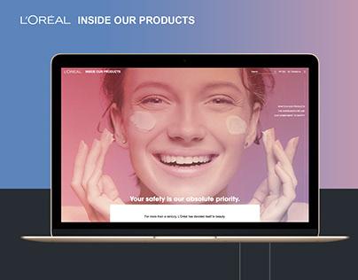 Webdesign 2018 #2