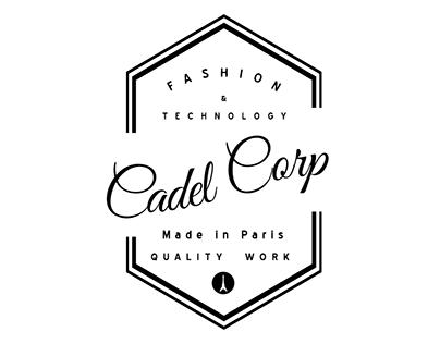 Cadel Corp logo