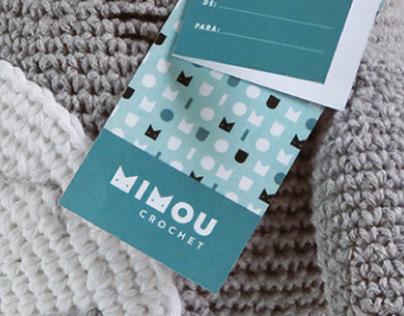 Mimou Crochet