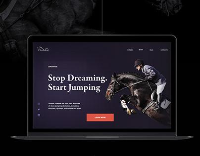TopRiding, website
