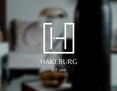 Blueprint - Branding Design Hakeburg