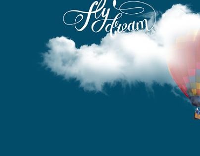 Fly Dream.