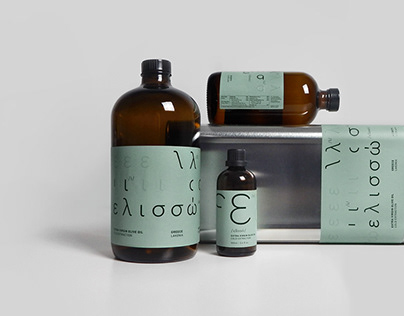 Elisso- Olive Oil