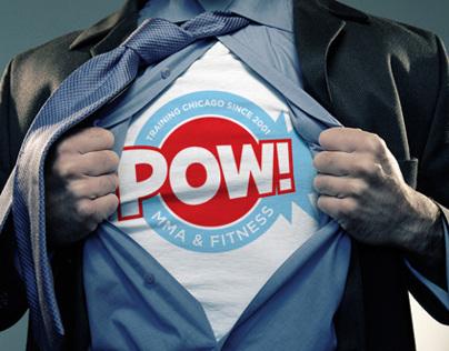 POW! MMA & Fitness