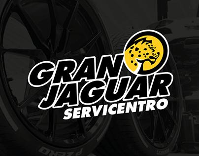 Gran Jaguar
