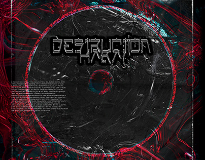 destruction/epcover