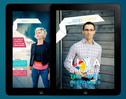 Appliness - Digital Magazine