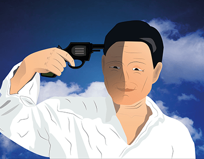 Tribute to Takeshi Kitano