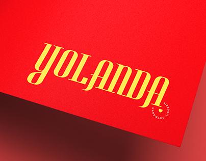 YOLANDA handmade lingerie