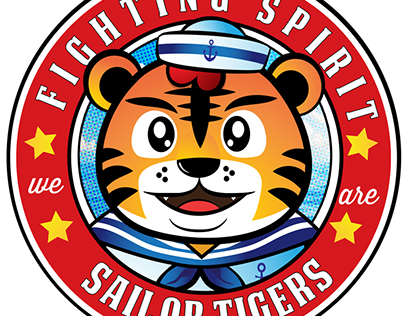 Sailor Tigers