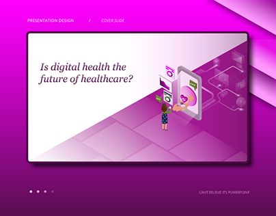 Is digital health the future of healthcare?