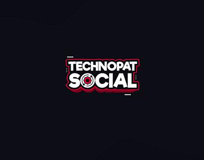 Technopat Wallpaper