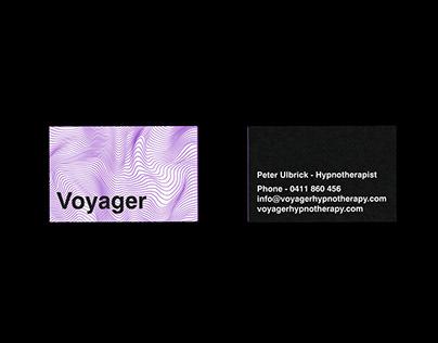 Voyager / Branding