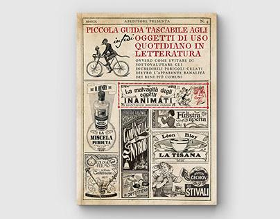 Piccola Guida Tascabile agli (infidi) Oggetti.. (Book)