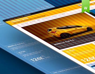 Renault Digital Design