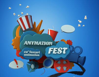 Anymation Fest - Ca' Foscari