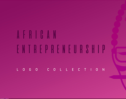 African Start-Ups: Logo Collection '17