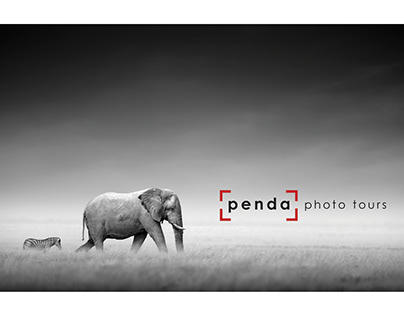 Penda Photo Tours campaign rollout