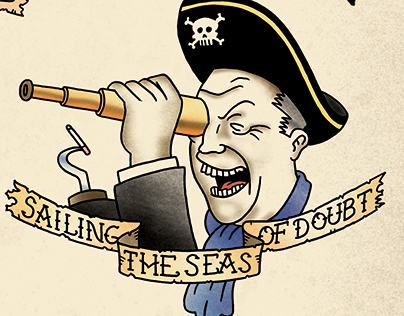 Remain Campaign tattoo flash art