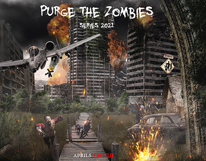 Purge the zombies