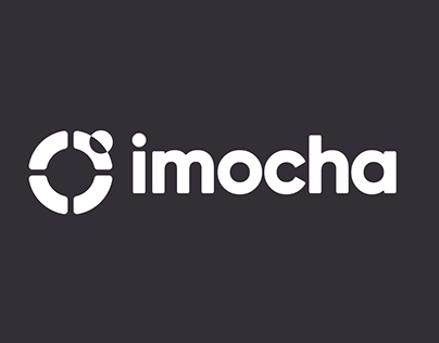 imocha Branding Identity