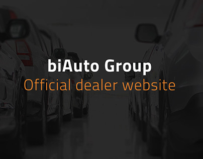 biAuto website