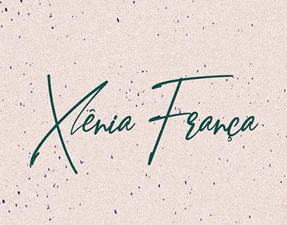 COLAGEM | XÊNIA FRANÇA