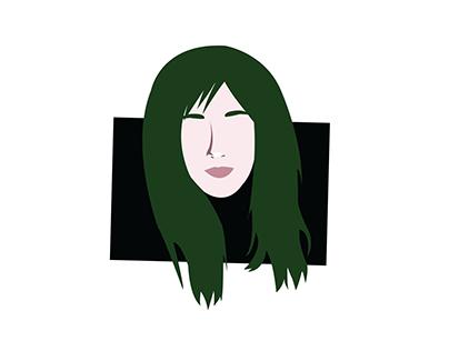 Self illustrations