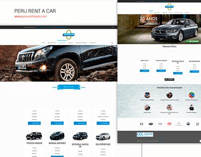 Perú Rent a Car