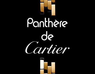 Panthère by Cartier