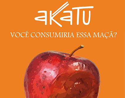 Animação Instituto Akatu - Consumo consciente