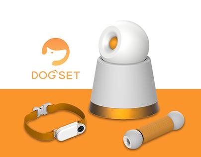 DOG`SET